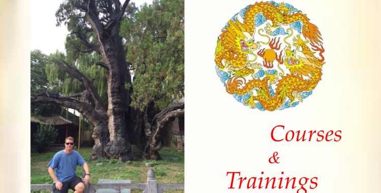 Courses and Trainings