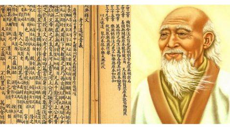 Lao-c' - Tao Te Ting